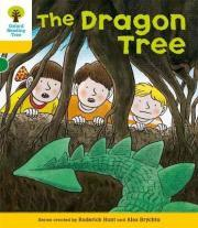 Oxford Reading Tree: Level 5: Stories: The Dragon Tree