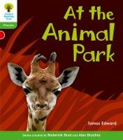 Oxford Reading Tree: Level 2: Floppy's Phonics Non-Fiction: At the Animal Park