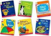 Oxford Reading Tree: Level 4: Floppy's Phonics Non-Fiction: Pack of 6