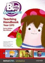 Big Writing Adventures: Year 2/Primary 3: Teaching Handbook