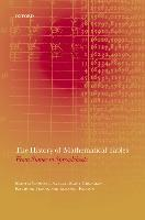 History of Mathematical Tables