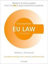 EU Law Concentrate