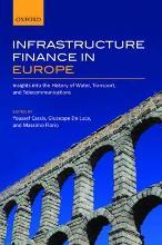 Infrastructure Finance in Europe