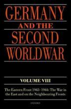Germany and the Second World War: Volume 8