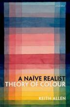 A Naive Realist Theory of Colour