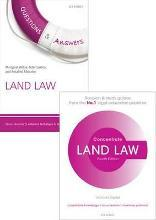 Land Law Revision Pack 2015