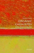 Organic Chemistry: A Very Short Introduction