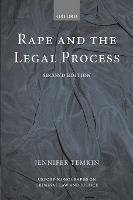 Rape and the Legal Process