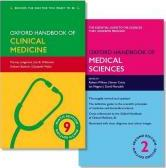 Oxford Handbook of Clinical Medicine and Oxford Handbook of Medical Sciences Pack