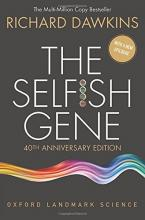 The Selfish Gene