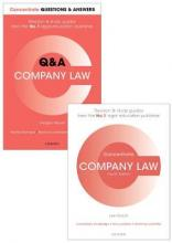 Company Law Revision Pack 2016