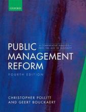 Public Management Reform