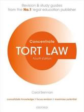 Tort Law Concentrate
