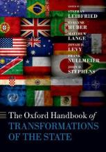The Oxford Handbook of Transformations of the State