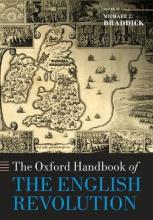 The Oxford Handbook of the English Revolution