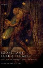 Exorbitant Enlightenment : Blake, Hamann, and Anglo-German Constellations