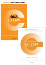 EU Law Revision Concentrate Pack