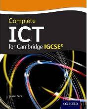 Complete ICT for IGCSE (R)