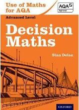 Use of Maths for AQA Decision Maths