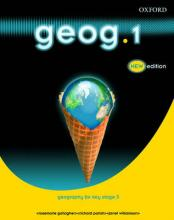 Geog.123: Student's Book Level 1