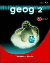 Geog.123: Student's Book Level 2