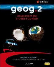 geog.2: assessment file & OxBox CD-ROM