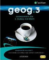 geog.3: assessment file & OxBox CD-ROM