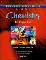 New Coordinated Science: Chemistry Students' Book