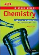 IB Study Guide: Chemistry: Study Guide