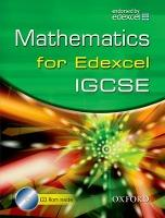 Edexcel Maths for IGCSE (with CD)
