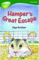 Oxford Reading Tree: Level 12: Treetops Stories: Hamper's Great Escape