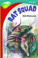 Oxford Reading Tree: Level 16: Treetops: More Stories: a Rat Squad