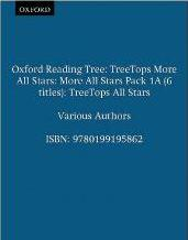 Oxford Reading Tree: TreeTops More All Stars: Pack 1A (6 Books, 1 of Each Title)