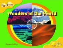 Oxford Reading Tree: Stage 5: Fireflies: Wonders of the World