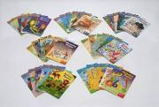 Oxford Reading Tree: Glow-Worms: Levels 1 to 11: Evaluation Pack