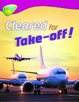 Oxford Reading Tree: Level 10: Treetops Non-Fiction: Cleared for Take-off!