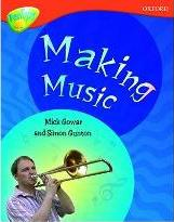 Oxford Reading Tree: Level 13: Treetops Non-Fiction: Making Music
