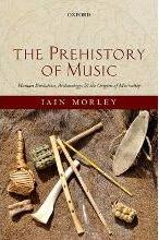 The Prehistory of Music