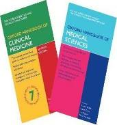 Oxford Handbook of Clinical Medicine and Medical Sciences: WITH Oxford Handbook of Medical Sciences