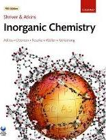Shriver and Atkins' Inorganic Chemistry