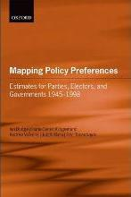 Mapping Policy Preferences