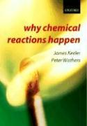 Why Chemical Reactions Happen