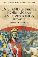 England Under the Norman and Angevin Kings