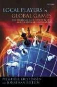 Local Players in Global Games