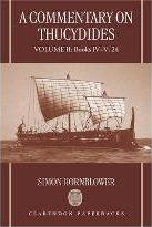 A Commentary on Thucydides: Volume II: Books IV-V. 24