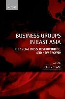 Business Groups in East Asia