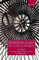 Properties of Law