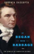 It Began with Babbage