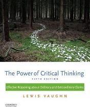 The Power of Critical Thinking