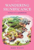 Wandering Significance